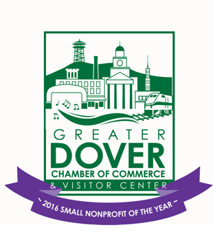 Dover Chamber of Commerce Seal